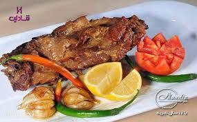 رستوران شاندیز مرجان
