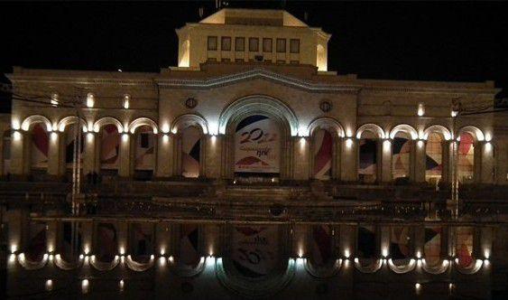 تورارمنستان 5 شب و 6 روز