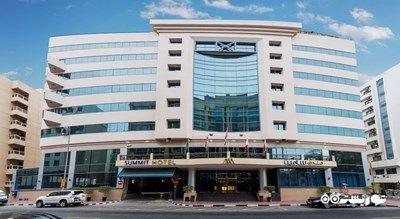 هتل Summit Hotel (سومیت هتل)