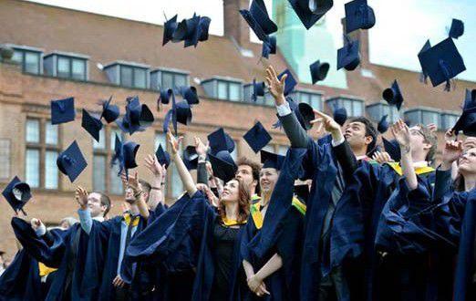 تحصیل و مهاجرت