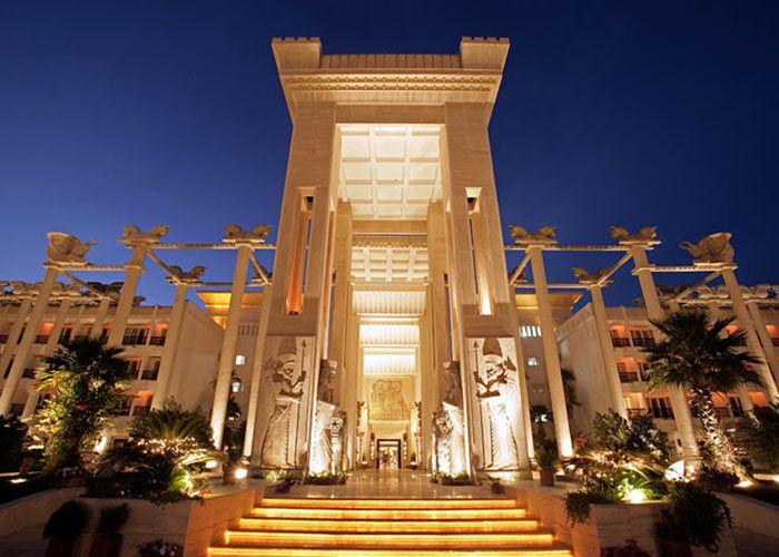 هتل هتل داریوش