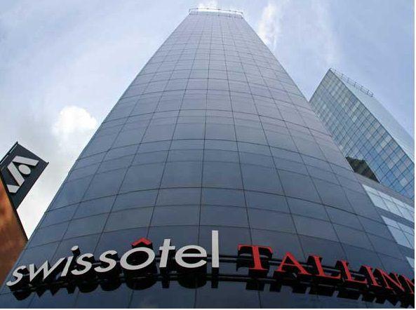 هتل Swissotel