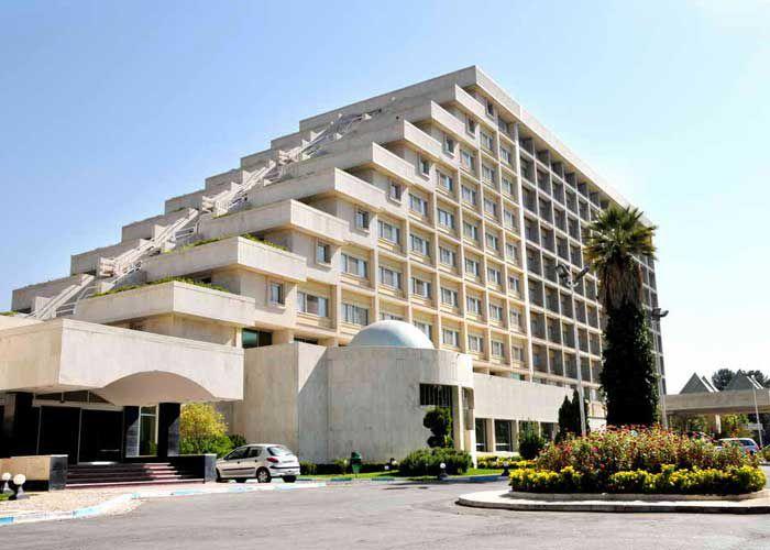 هتل هتل هما