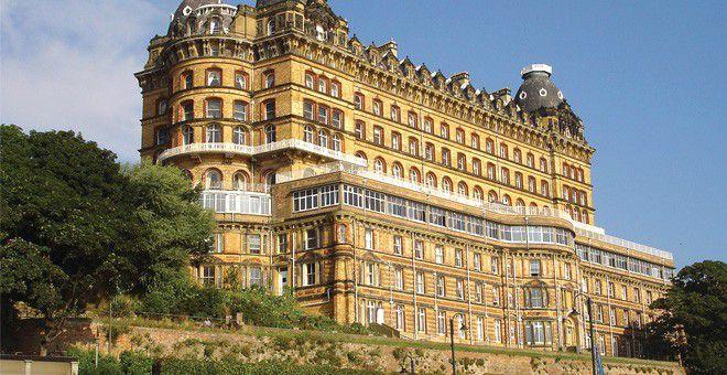 هتل هتل بلموند گراند یوروپ (Belmond Grand Europe)