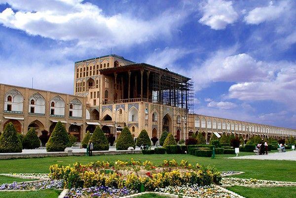 تورتور اصفهان تور 3 روز و 2 شب